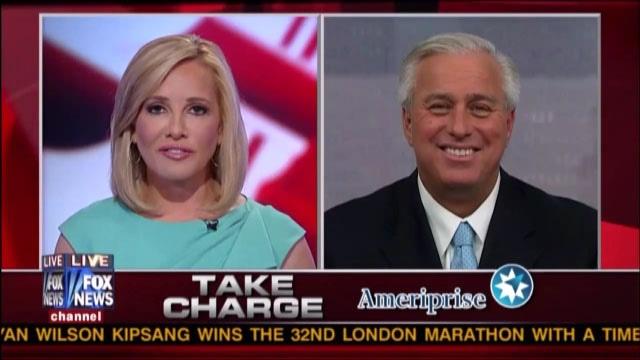 Ed Butowsky On Fox News 4-22-12 by edbutowsky, via Flickr