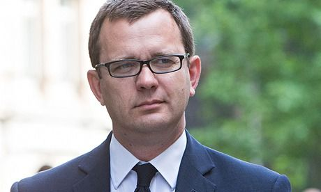 Andy Coulson guilty over phone hacking as Rebekah Brooks walks free