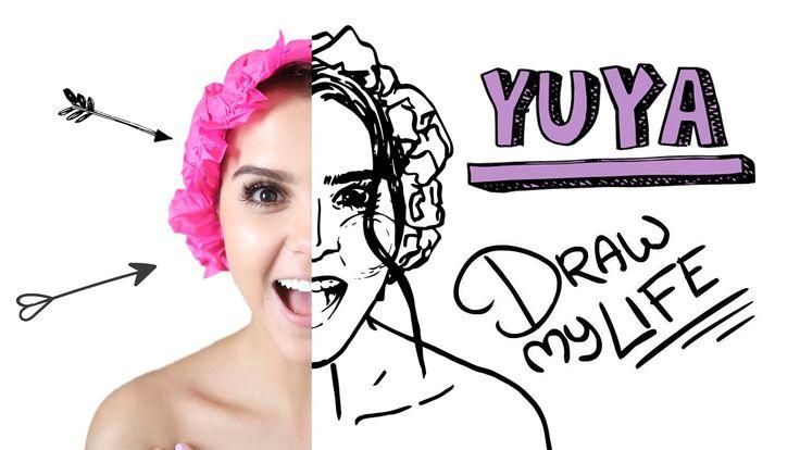YUYA | Draw My Life En Español