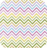 Remix - Spring Zigzag Stripe