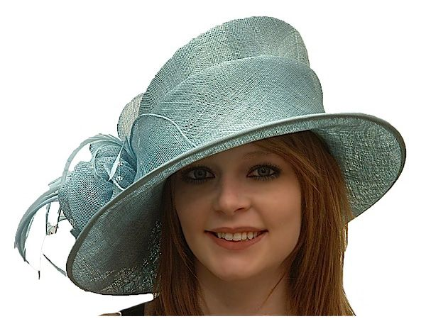 Bingham Ladies Summer Church Hat | Costume inspiration ...