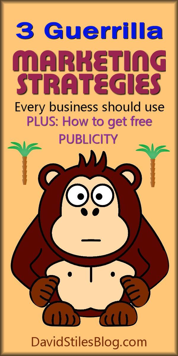 how to get publicity for your business