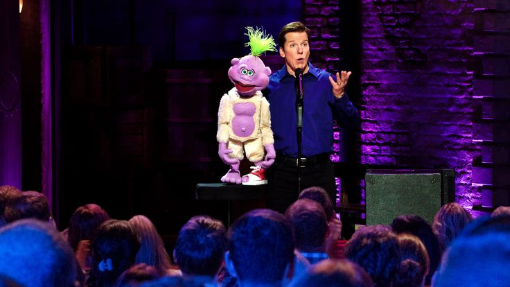 [US] Jeff Dunham: Relative Disaster (2017) Ventriloquist Jeff Dunham brings his rude crude and slightly demented posse of puppets to Ireland for a gleeful skewering of family and politics.