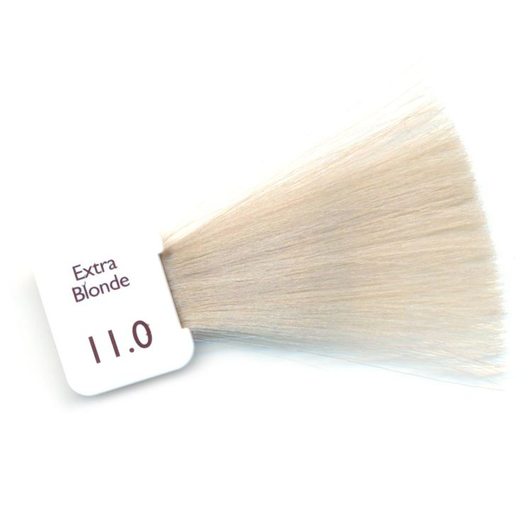 Natulique 11.0 extra blonde #NATULIQUE #coloration #cheveux #haircolour #hair #organic #beauty #natural #substainable