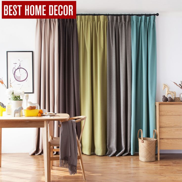 25 melhores ideias sobre cortinas blackout no pinterest cortinas fa a voc mesmo cortinas de - Cortinas para ventanas abuhardilladas ...