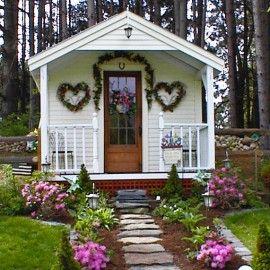 Pre Fab Cabins | Pre Built Cabins | Prefabricated Cabin