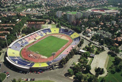 Partizan Stadium - FK Partizan