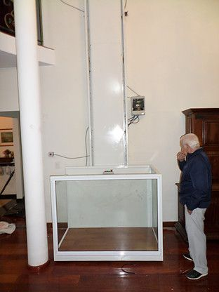 www.agoraelevadores.com.br elevadores para casa. Trabalhamos com plataformas e…