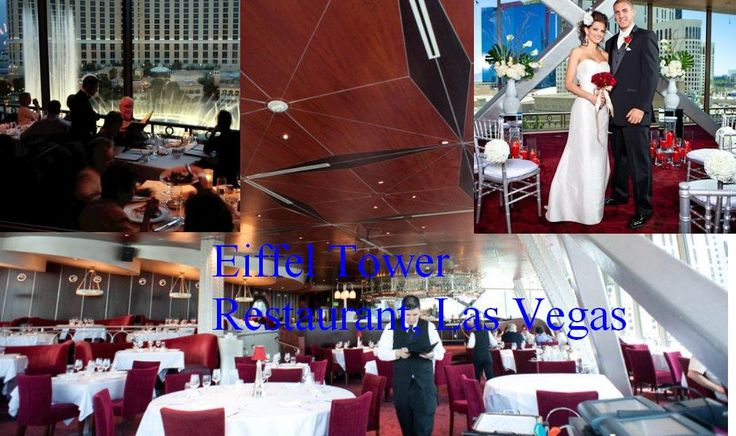 Review Before Visit Eiffel Tower Restaurant In Las Vegas The Program Include