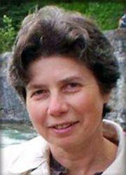 Alexandra Popoff, autora de As Esposas.