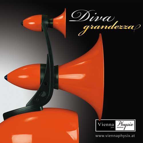 Die Diva grandezza spielt auf der klangBilder|15 #divagrandezza #viennaphysix #klangbilder