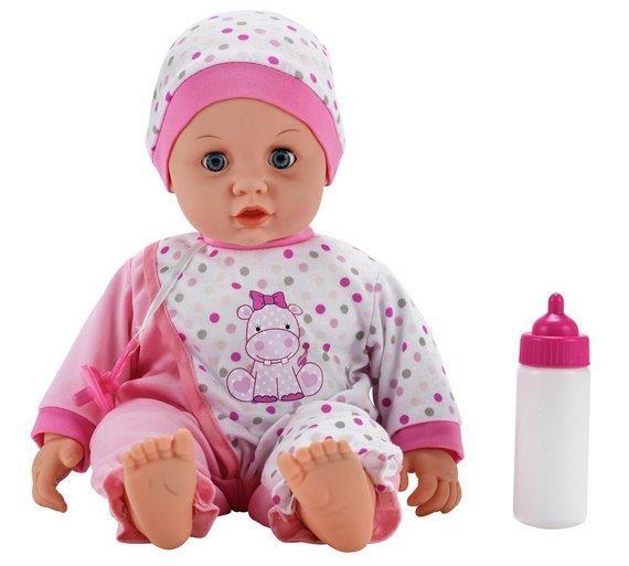 Smart Bella Doll Realistic Expressions Baby Dolls Beautiful Babies Dolls