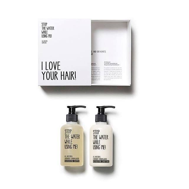 LOVE THE PLANET - LOVE YOUR HAIR Organic @save.water.using.stopthewater hair care . . . Search the range 'save the water' in the Block Shop #organic #natural #beauty #hair #crueltyfree #eco #home #travel #decorative #decor #bathroom #shower #basin #style #interior #beauties #wellness #beautiful #luxe #beautyblog #beautyblogger #insta #blogger #shop #stopthewaterwhileusingme http://ift.tt/2n8zcz8