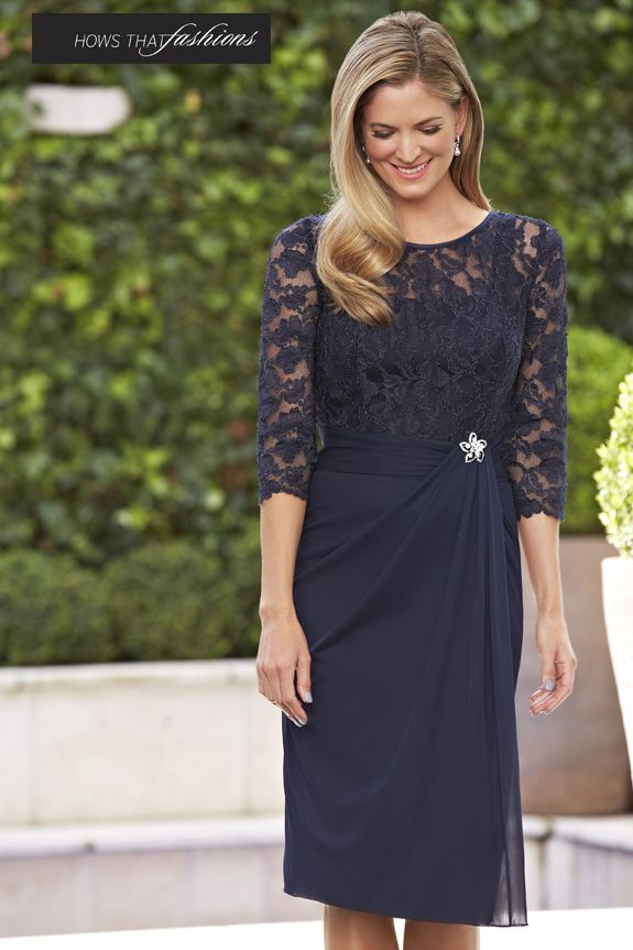 Available at Hows That Fashions Laura K - L6631 $279 www.howsthatfashions.com.au