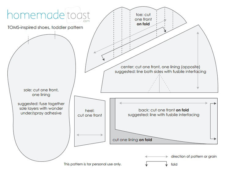 TOMS Toddler Pattern.pdf - Google Drev