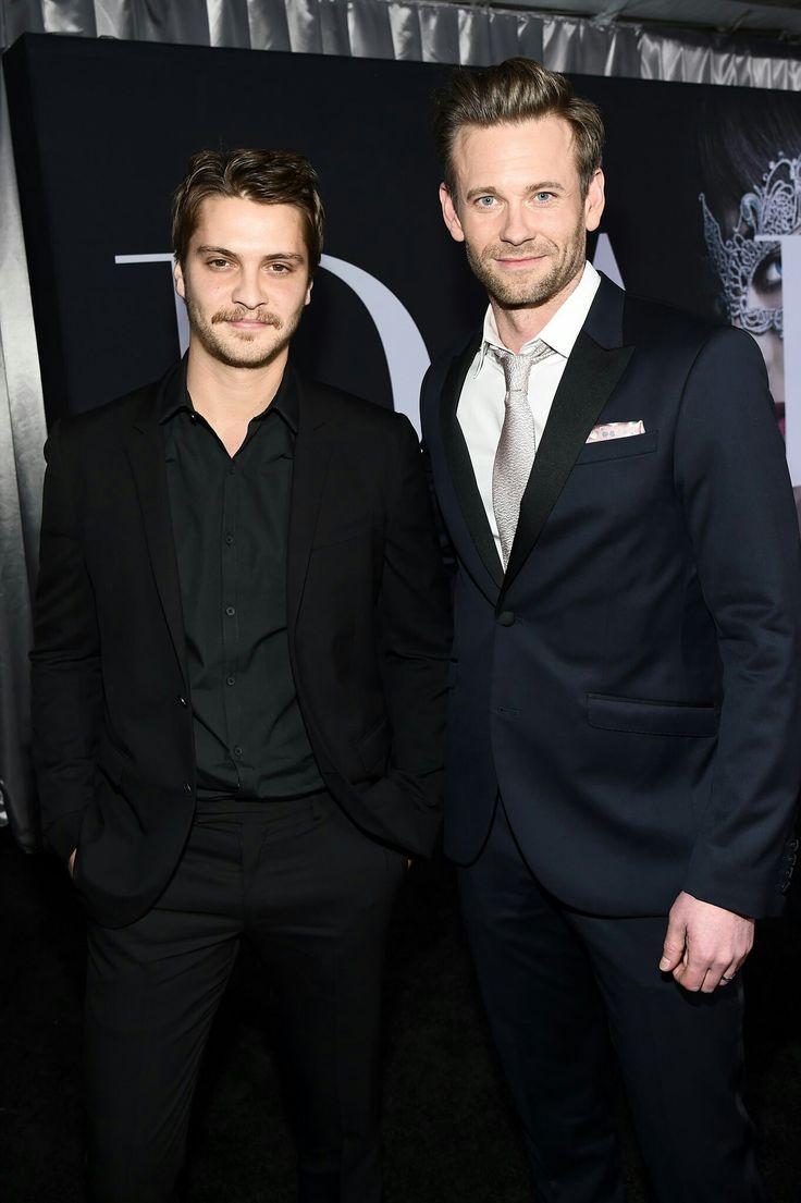 Elliot y jack