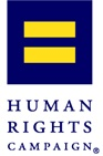 HRC - working for gay rights and marriage equality