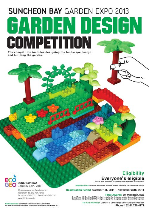 expo gardening poster design google search