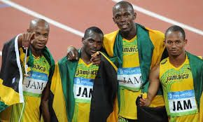 Usain Bolt stripped of 2008 Olympic relay gold after Nesta Carter fails drug test