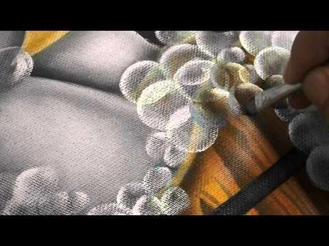 ▶ pintando bolha de sabão - YouTube