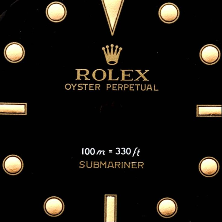 Rolex apple watch - nicely done