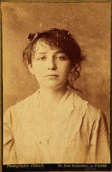 Dossier Camille Claudel (1864 - 1943 )