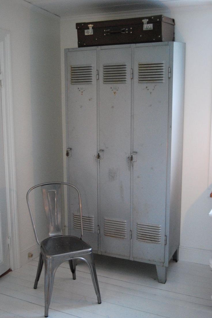 Lockers Industrial Paints