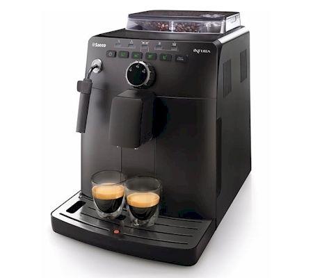 Saeco HD8750 Intuita Espresso Machine