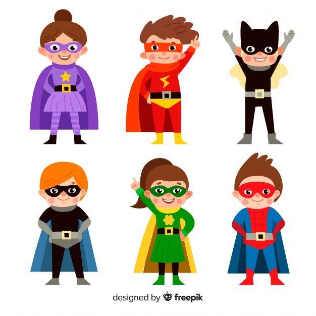 Download Collection Of Superhero Kids For Free Dibujar Caricaturas Dibujos Para Ninos Dibujos