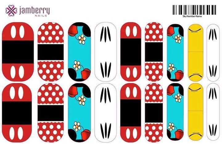 Did you know you can custom design your own nail wraps?! Jamberry offers a Nail Art Studio where you can personalize and custom create your own nail wraps! How fun is that!! http://krissylarsh.jamberrynails.net/  @Krissy Larsh