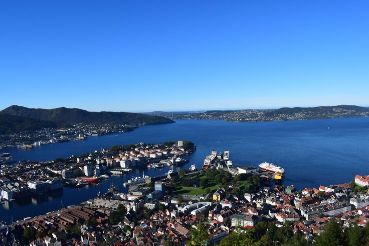 Reading my love: Polishgirl in Norway #2