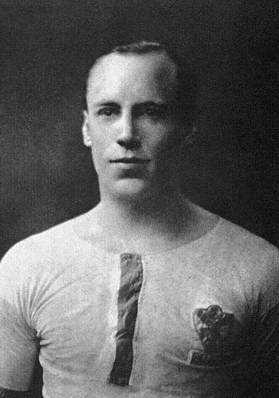 "Eric Liddell - one of my heroes. ""He was overflowing with good humour and love for life, and with enthusiasm and charm. It is rare indeed that a person has the good fortune to meet a saint, but he came as close to it as anyone I have ever known."""