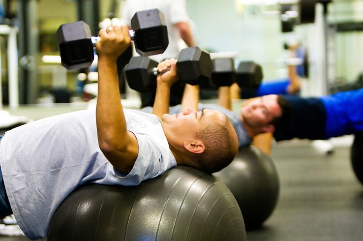 How Much Exercise is Enough? Find out.