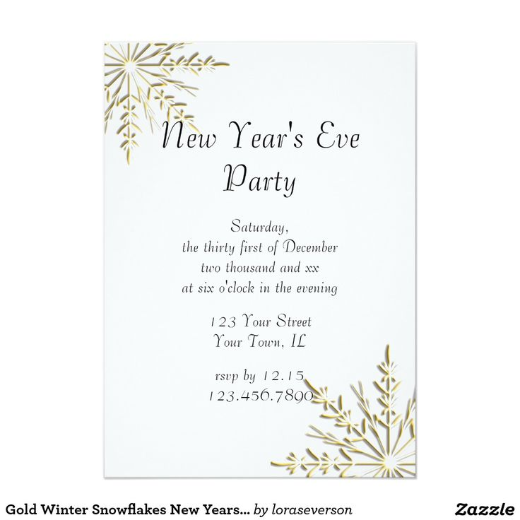 7 best Invitations images on Pinterest | Christmas parties ...