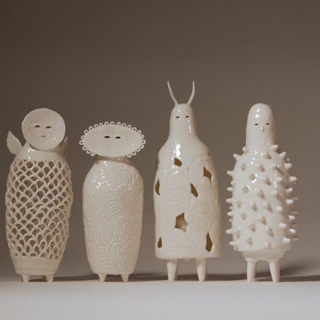 Sophie Woodrow | Sunday Morning Art | Design Joy
