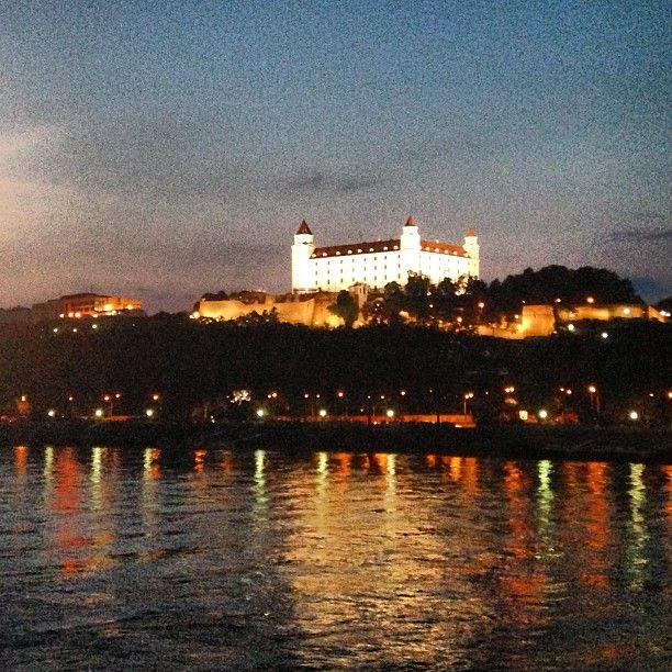 Bratislavský hrad | Bratislava Castle v Prešporok, Bratislavský kraj
