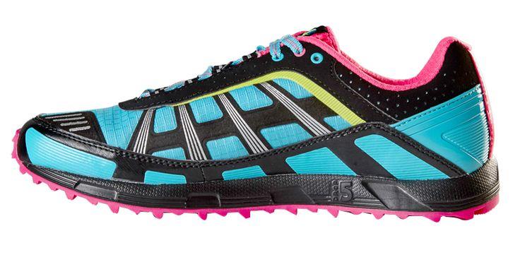 Výsledek obrázku pro salming trail shoes women