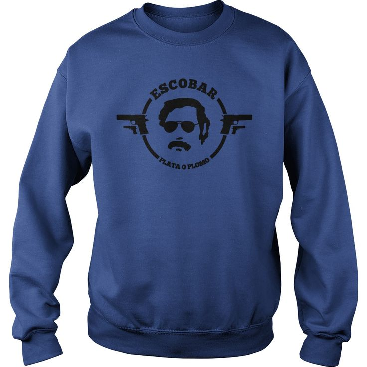 Pablo Escobar - Plata O Plomo T-Shirt #gift #ideas #Popular #Everything #Videos #Shop #Animals #pets #Architecture #Art #Cars #motorcycles #Celebrities #DIY #crafts #Design #Education #Entertainment #Food #drink #Gardening #Geek #Hair #beauty #Health #fitness #History #Holidays #events #Home decor #Humor #Illustrations #posters #Kids #parenting #Men #Outdoors #Photography #Products #Quotes #Science #nature #Sports #Tattoos #Technology #Travel #Weddings #Women