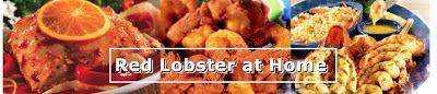 Red Lobster Restaurant Copycat Recipes: Shrimp Tacos