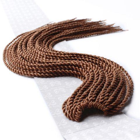 Bobbi Boss 100% Kanekalon Crochet Braids Senegal Twist
