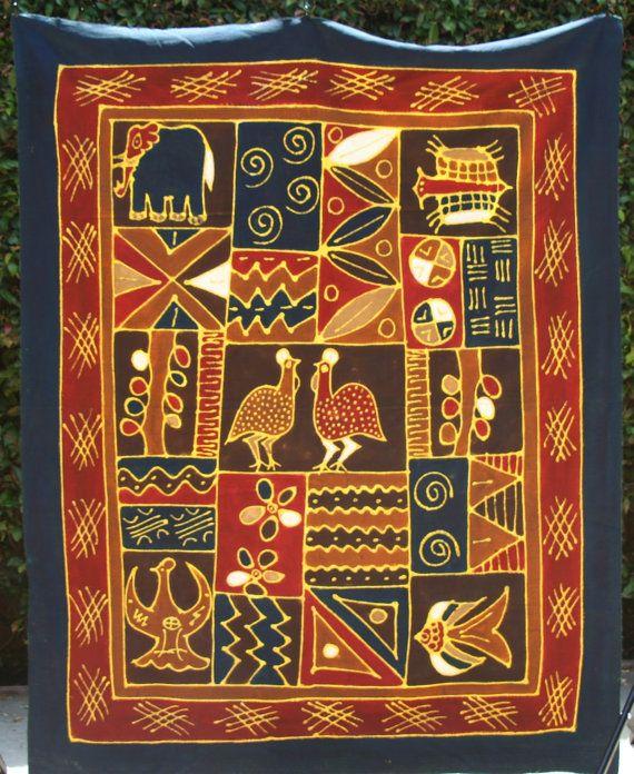 Pin On Batik