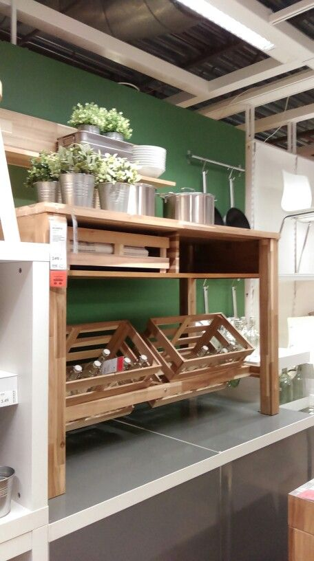 9 best stand images on Pinterest | Woodworking, Bakery shops and ...