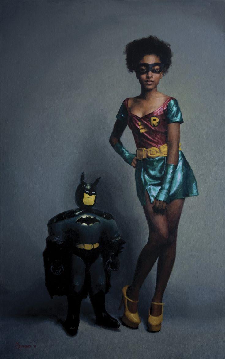 Fuerst-Batman