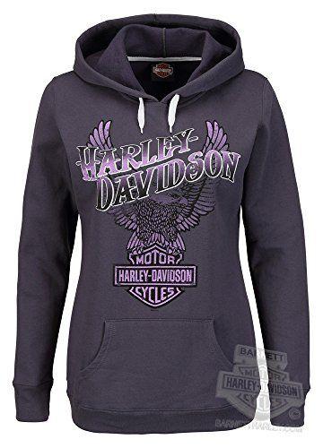 Harley-Davidson Womens Vanilla Asphalt Pullover Hoodie - SM Harley-Davidson (Womens) http://www.amazon.com/dp/B00L4OFMH2/ref=cm_sw_r_pi_dp_JwuYtb0RSEZPMGHB