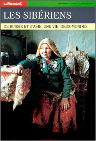 Les Sibériens: Amazon.ca: Anne-Marie Charrin: Books