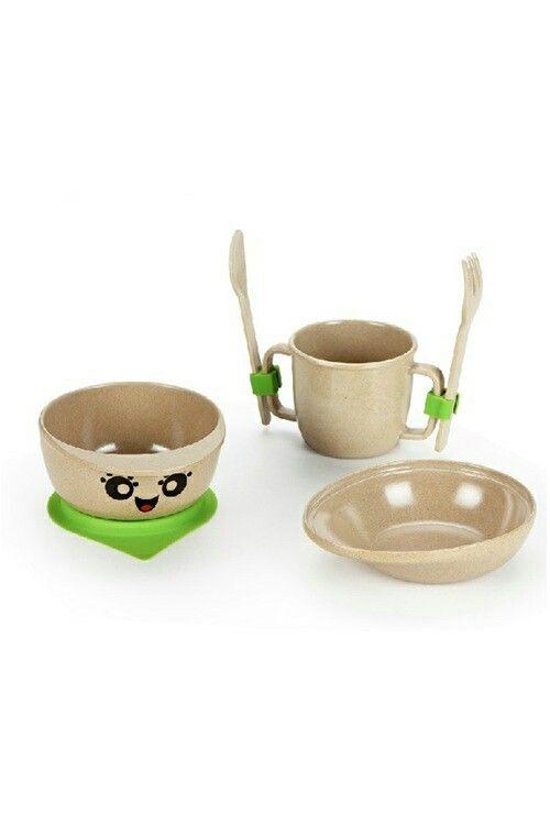 $39.99 Munch Ecohero Dinnersets 100%PLANT PRODUCT www.munchcupboard.com  #ecohero #eco