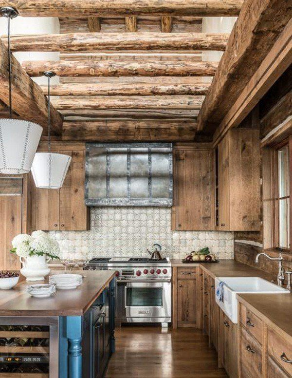 Dream Rustic Kitchens 213 best kitchens decor extra images on pinterest | luxury