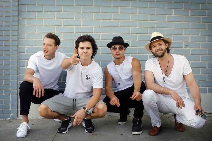 Taken from this week's Future Pop mailer. Click here to subscribe. Lukas Graham is a band fronted by Lukas Graham Forchhammer. They formed in 2011 and became...
