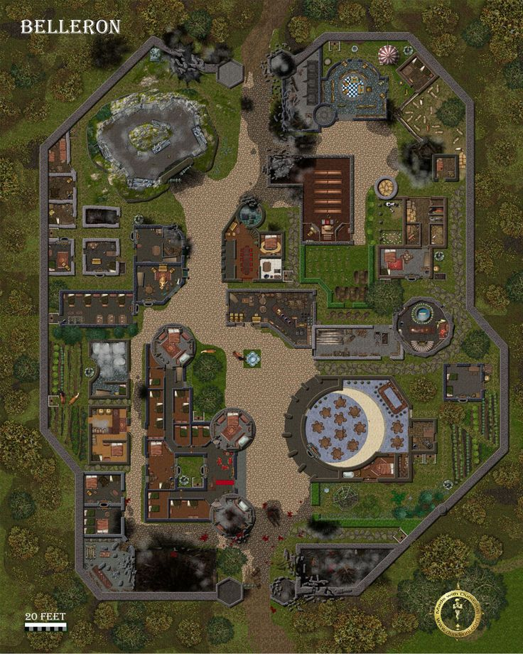 244 Best Images About Maps And Floorplans For DampD