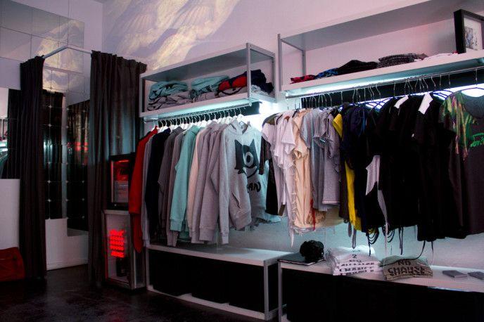 Shop: Ingmar Pop-Up Shop (Frankfurt am Main, Germany)